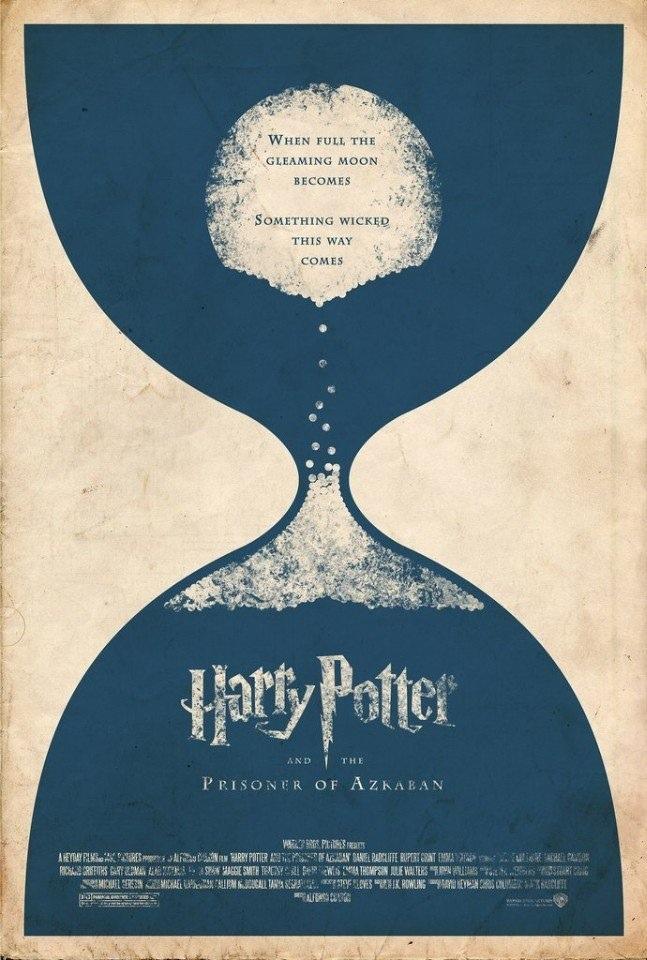 """Постеры к фильмам """"Гарри Поттер""""Постеры к фильмам """"Гарри Поттер"""""""